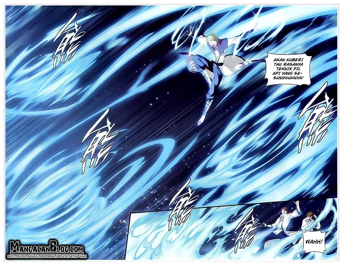 Dilarang COPAS - situs resmi www.mangacanblog.com - Komik battle through heaven 111 - chapter 111 112 Indonesia battle through heaven 111 - chapter 111 Terbaru 17|Baca Manga Komik Indonesia|Mangacan