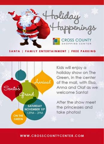 http://www.crosscountycenter.com/Events/santaarrival2014