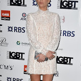 OIC - ENTSIMAGES.COM - Sarah Harding at the  British LGBT Awards in London  13th May 2016 Photo Mobis Photos/OIC 0203 174 1069