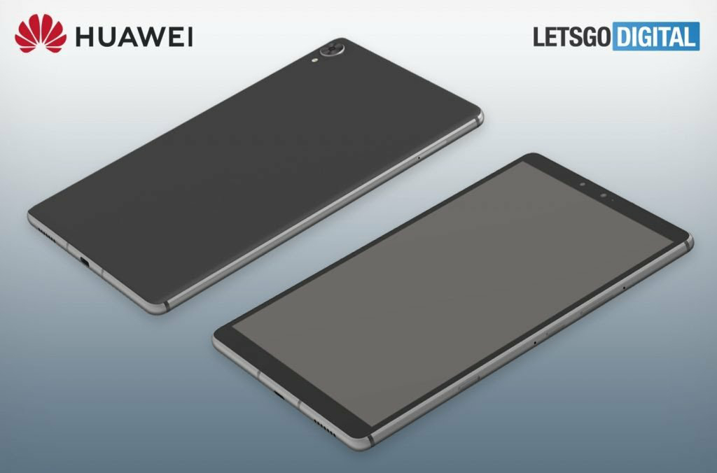 Huawei had registered a new design patent with the China National Intellectual Property Administration (CNIPA) back in 2019. This was finally published recently and revealed 15 coloured renders of the yet to be announced tablet, reports GizmoChina.