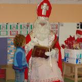 Saint Nicolas - 1ère mat B