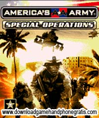 America's Army - Special Operations