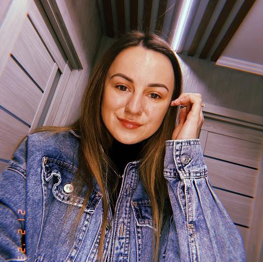 Таня Калиняк