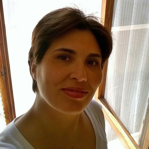 Maria Capo