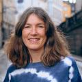 Karin Åmossa - photo