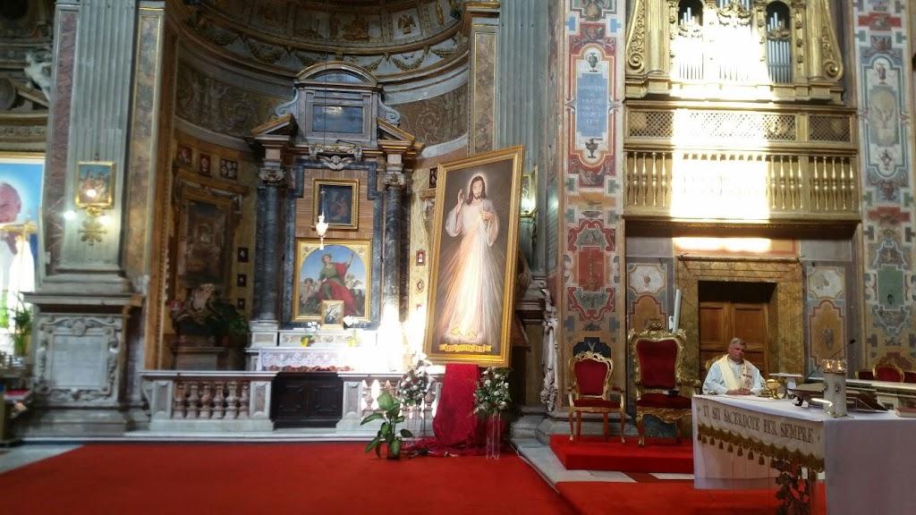 Pielgrzymi z Castellammare w Rzymie, 8 czerwca 2016 - IMG-20160608-WA0051.jpg