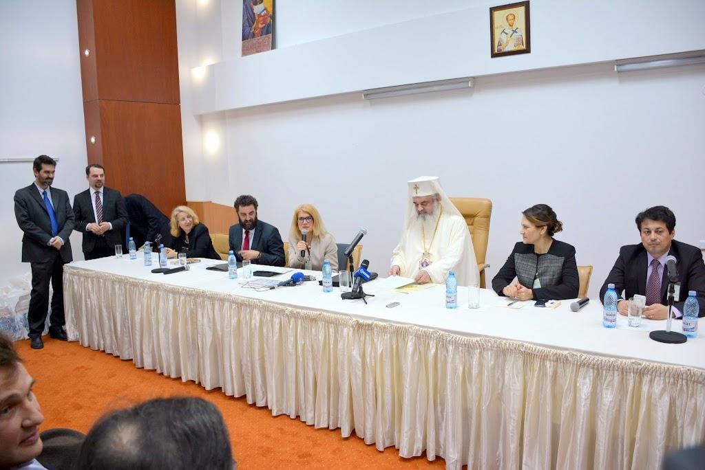 Intrunirea Nationala a Asociatiei Parinti pentru ora de Religie 1236