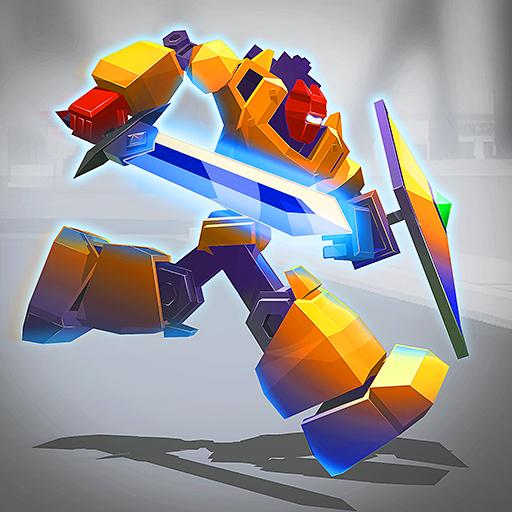 Armored Squad: Mechs vs Robots APK Cracked Download