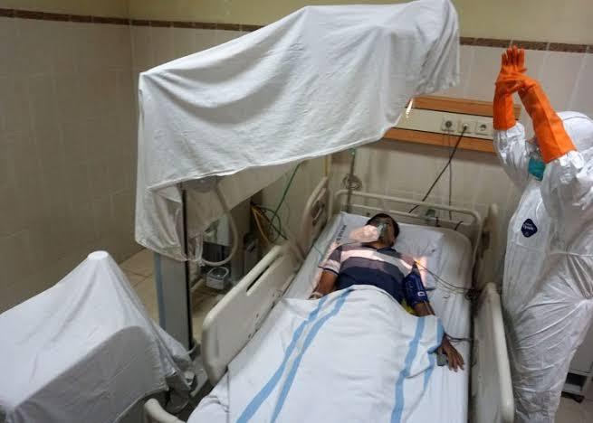 RSUP Dr Sardjito: 33 Pasien Meninggal karena Oksigen Habis
