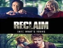 مشاهدة فيلم Reclaim مترجم اون لاين