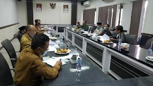 Forkopimda Kota Serang-Banten, Sepakat Penutupan Tempat Hiburan Malam