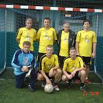 MUP 2 PP Crnomerec Turnir