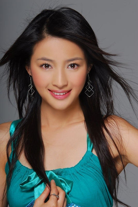 Gan Tingting China Actor