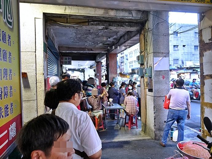 16 祥記純糖麻糬 燒麻糬 葉家雞捲延三夜市美食 食尚玩家 台北美食