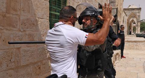 Terjadi Penusukan di Yerusalem Timur, Seorang Pria Palestina Ditembak Mati