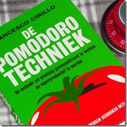 De Pomodoro Techniek