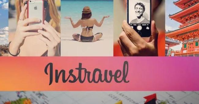 Dieses faszinierende Video beweist, dass alle Reise-Instagrams dasselbe sind