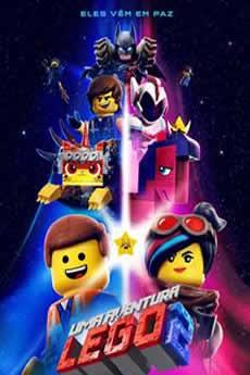 Capa Uma Aventura Lego 2 Torrent