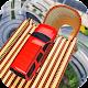 Mega Ramp Car Racing 2018: Impossible Stunts (game)