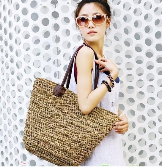 THE AMAZING STRAW BAGS FOR WOMEN IN THIS SESSION OF SUMMER 2