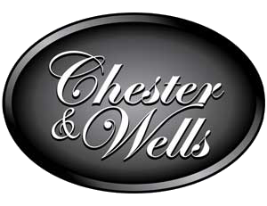 Chester and Wells Luxury Leather Dog Beds