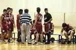NBA - Manises Juvenil M