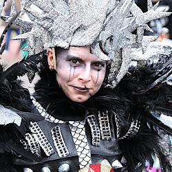Desfile Carnaval 2011 - Puebla de la Calzada