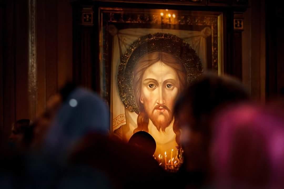 Αποτέλεσμα εικόνας για Βρήκα τον Χριστό!