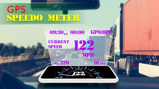 Free GPS, Voice Navigation Map – GPS Speed Meter Hack, Cheats