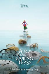 Alice Through the Looking Glass - Alice Ở Xứ Sở Trong Gương