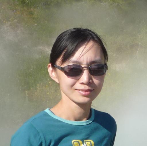 Karen Yan Photo 15