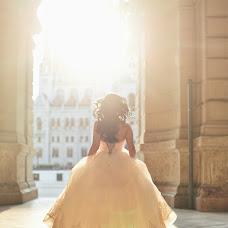 Wedding photographer Mikola Gel (gelymike). Photo of 04.09.2018
