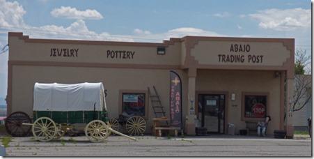 Trading Post, Monticello Utah