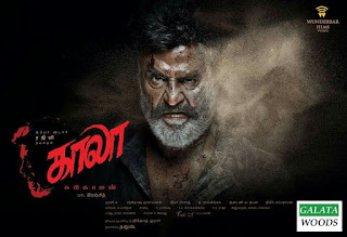 Kaala: Rajinikanth getup in Kaala revealed