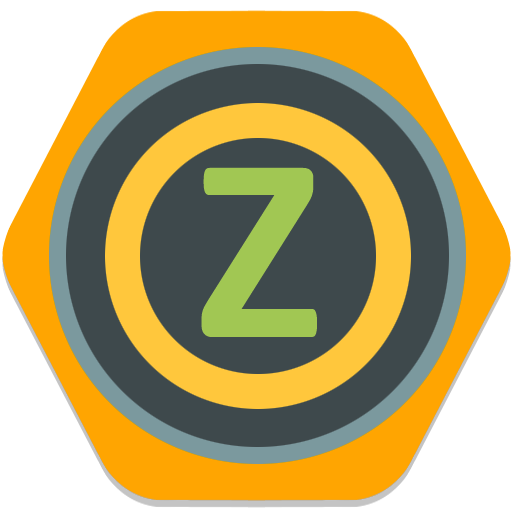 Zirex - Icon Pack app for Android