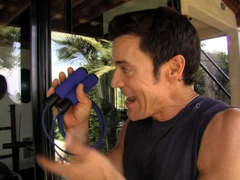 One On One Tony Jump, Tony Horton