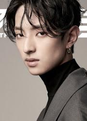 Koss Zhao Tianyu China Actor