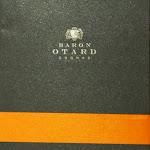 Baron Otard, Cognac, broszura.jpg