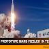 SpaceX's Starfish Prototype Mars fizzles for the subsequent time