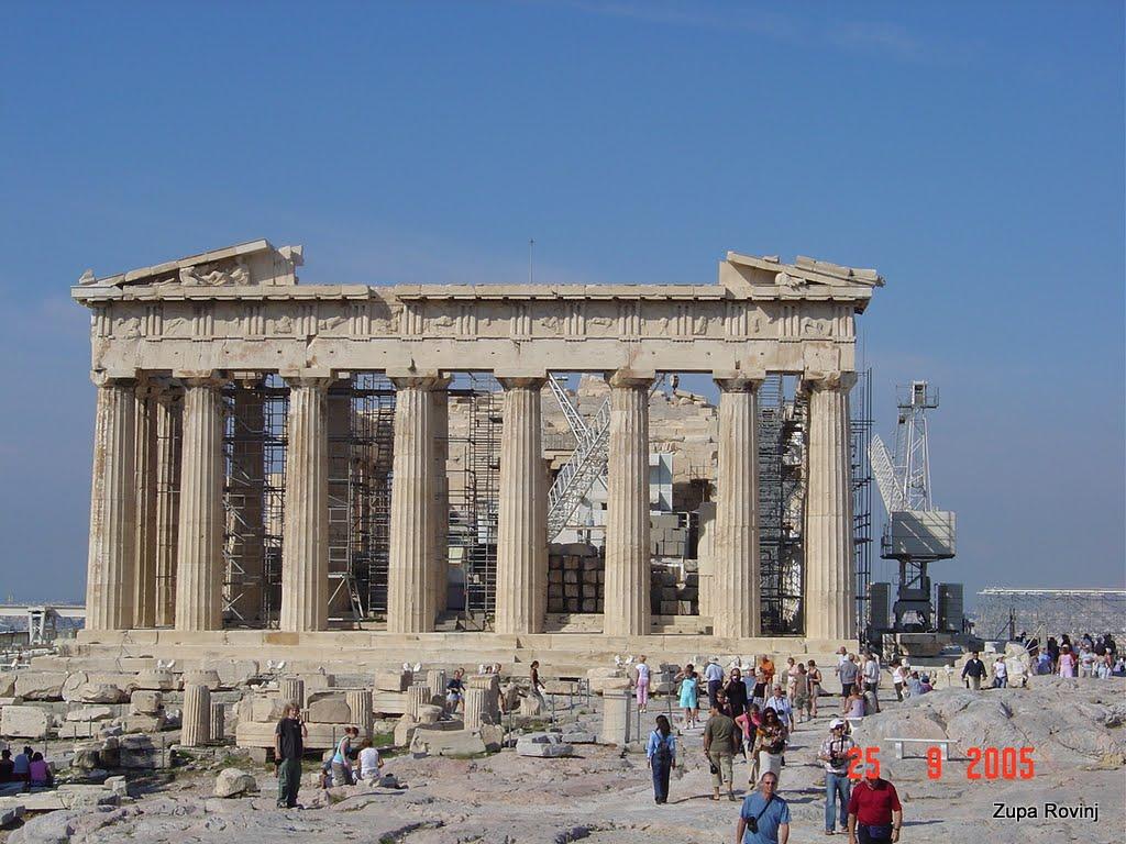 Stopama sv. Pavla po Grčkoj 2005 - DSC05466.JPG