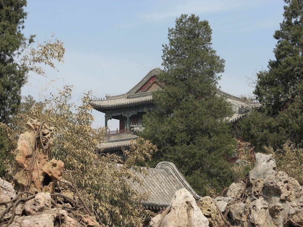 4210The Summer Palace