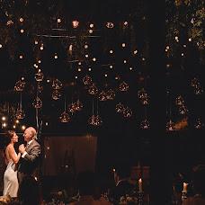 Fotógrafo de bodas Nilso Tabare (Tabare). Foto del 25.09.2018