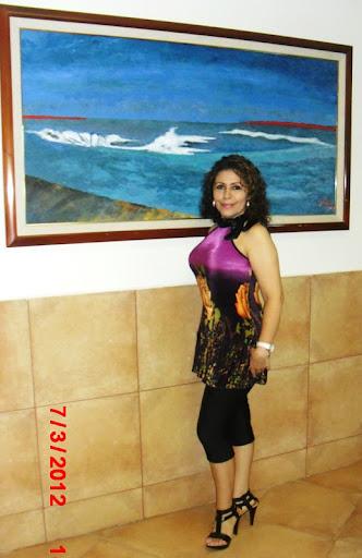 Adela Molina