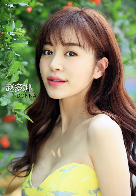 Donna Zhao / Zhao Duona China Actor