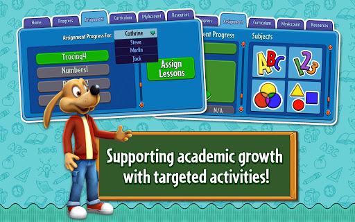 JumpStart Academy Kindergarten screenshot 8