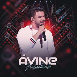 CD Avine Vinny – Naturalmente (Torrent) download