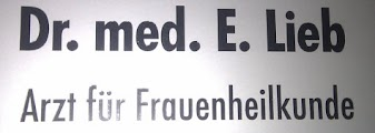Bild: Dr. Lieb: Frauenheilkunde