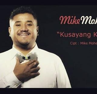 mike mohede meninggal dunia