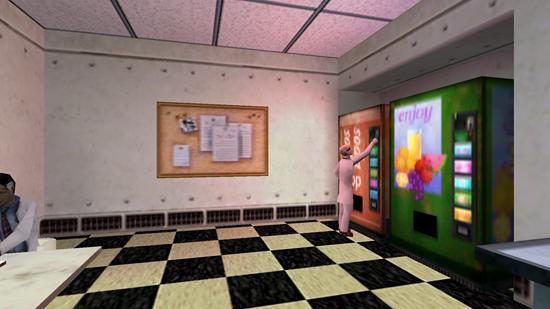 Half-Life (3)