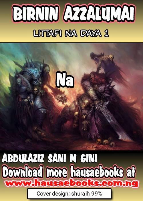 BIRNIN AZZALUMAI 1